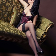 Marie Charisma Beauties