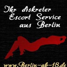 Escort Berlin ab 18