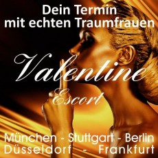 Valentine Escort Berlin