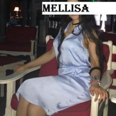 Begleit Lady Mellisa