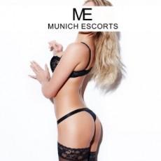 Fabienne - Munich Escort
