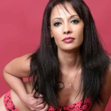 Katia - Escort-4-Berlin