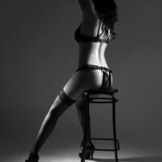 Angelina von Starmodel Escort