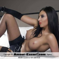 Amour-Escort Agency- Lady Victoria