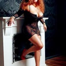 Latina Erotikgirl Daniela - Escort 4 Berlin