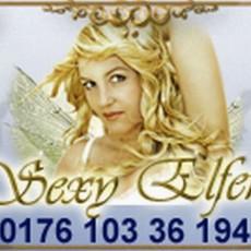 Sexy Elfen Escort Berlin