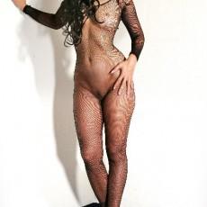Brigitte Perfect Model