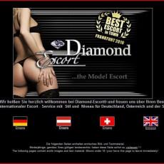 Diamond Escort Service Frankfurt am Main