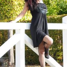 Jasmin von Dream-Ladys