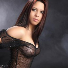 Tanja - Escort-Berlin